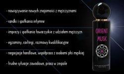 Feromony-ORIENT MUSK 50 ml for women