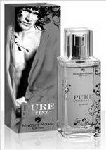 Feromony-Miyoshi Miyagi PURE feromon parfumes  50ml HOMME