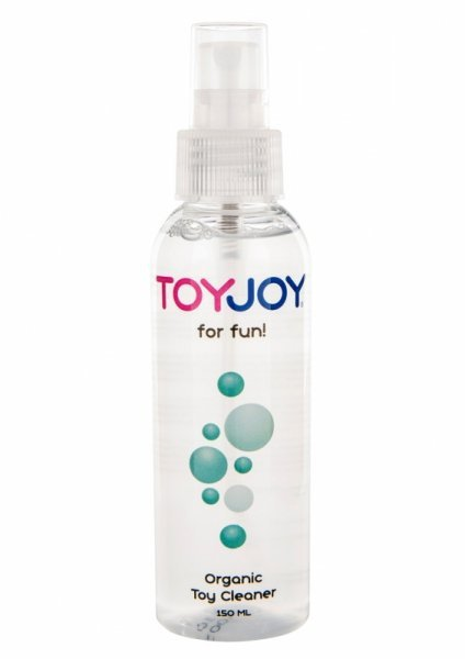 Żel/sprej-TOYJOY TOY CLEANER SPRAY 150 ML