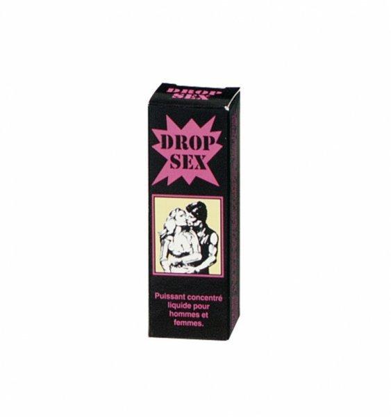 Krople dla kobiet -DROP SEX 20 ML