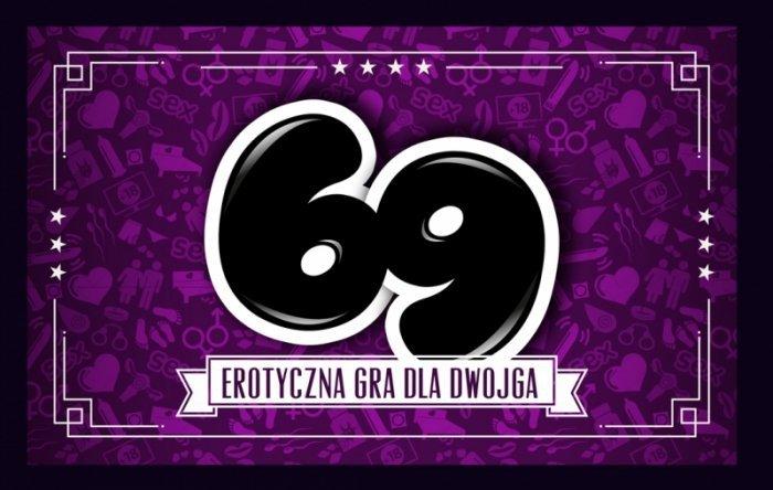 Gry-69 Gra Erotyczna