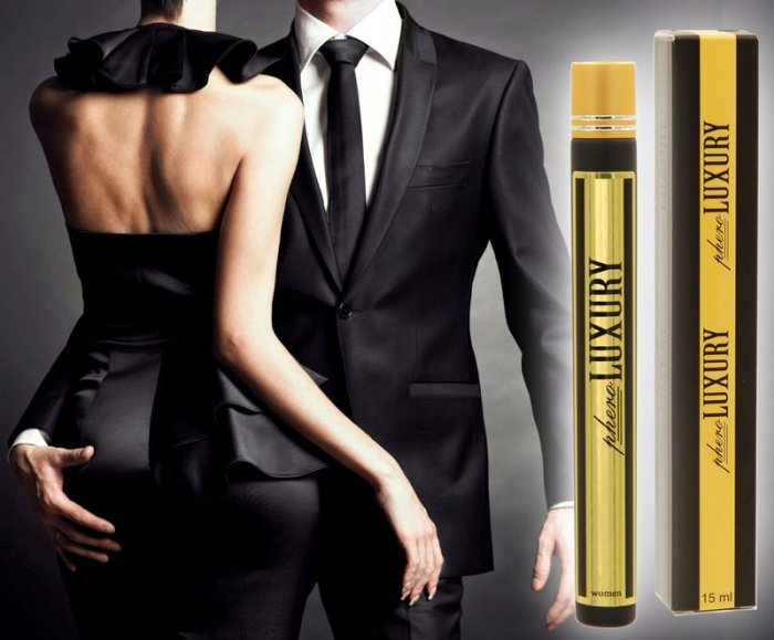 PHERO LUXURY 15ml