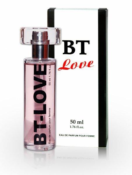BT Love 50 ml for women
