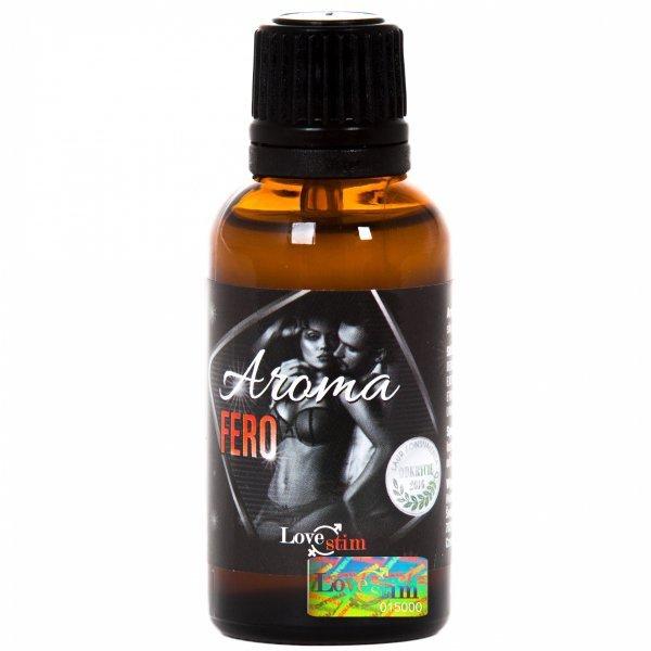 Aroma Fero 30ml Pierwsze feromony do seksu dla par