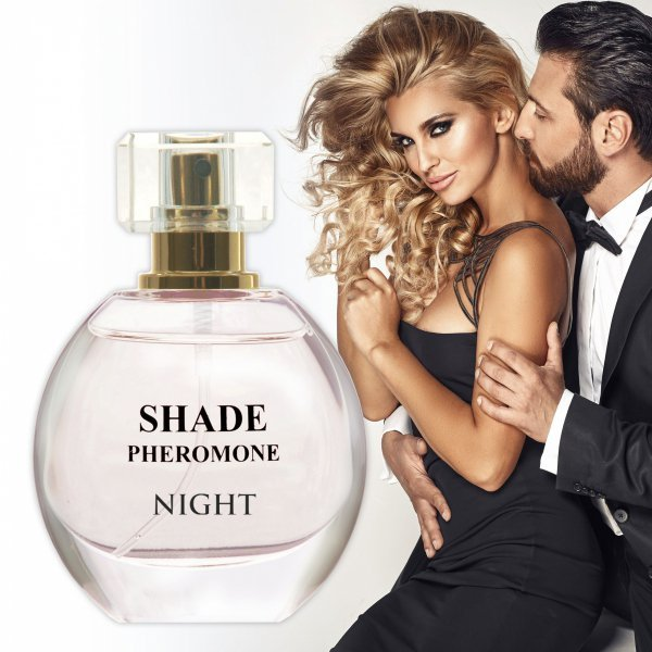 Feromony damskie SHADE PHEROMONE Night