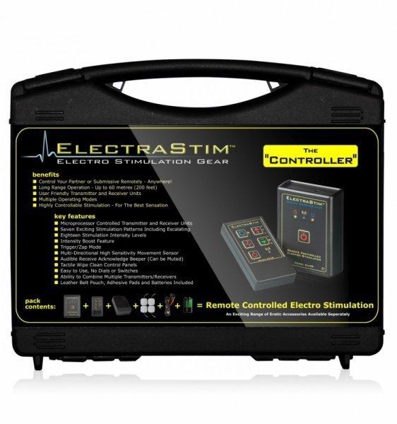 Zestaw do zdalnej elektrostymulacji EM-48-E
