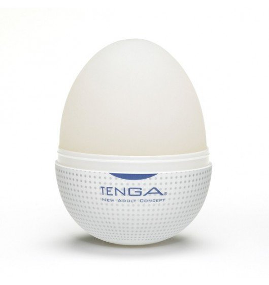 Tenga - Hard Boiled Egg - Misty