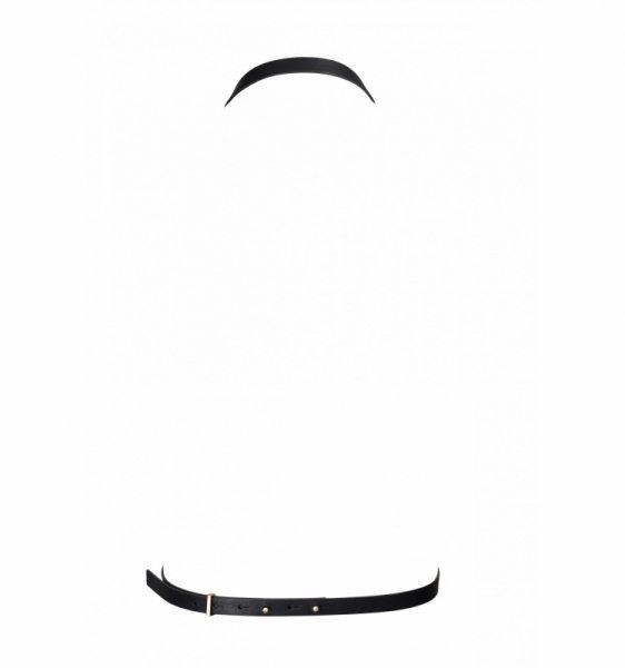 Bijoux Indiscrets - MAZE 8 Harness Black
