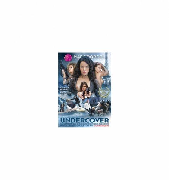 DVD Marc Dorcel - Undercover