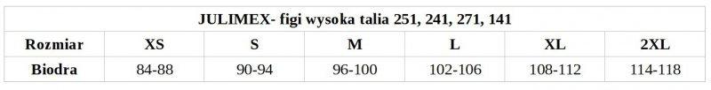 FIGI WYSOKA TALIA 241