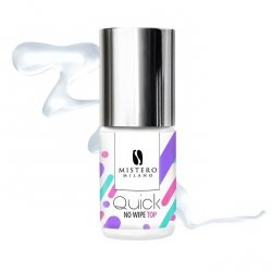UV Nagellack QUICK NO WIPE TOP 6ml