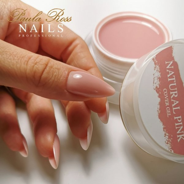 NATURAL PINK - Paula Ross 30ml