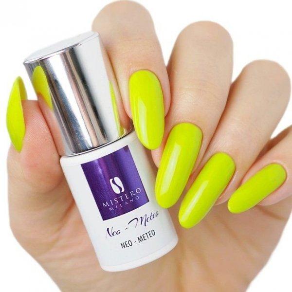UV Nagellack 1225 Neon Meteo