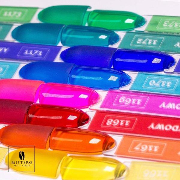 UV Nagellack 1166