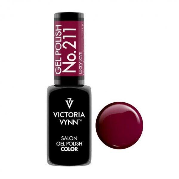 Gel Polish Victoria Vynn 211