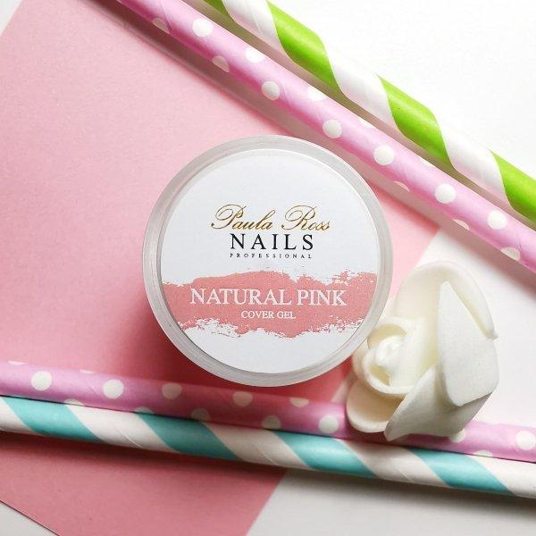 NATURAL PINK - Paula Ross 5ml
