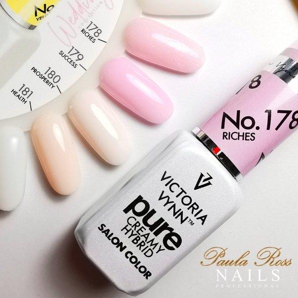 Pure Creamy Hybrid 180