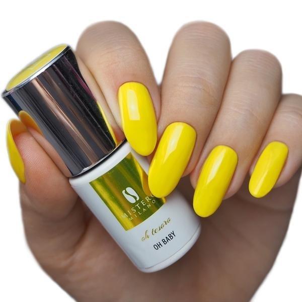 UV Nagellack 1141