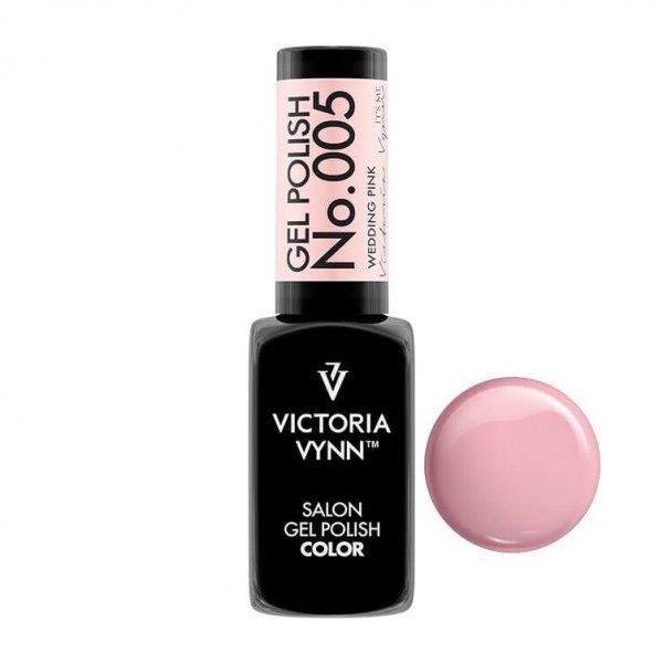 Gel Polish Victoria Vynn 005