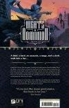 NIGHTS DOMINION VOL 01 SC (Oferta ekspozycyjna)