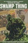 DC COMICS CLASSICS LIBRARY ROOTS OF THE SWAMP THING HC (Oferta ekspozycyjna)