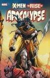 X-MEN TP RISE OF APOCALYPSE (Oferta ekspozycyjna)