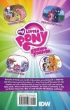 MY LITTLE PONY FRIENDS FOREVER TP VOL 02