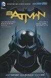 BATMAN VOL 04 ZERO YEAR SECRET CITY HC (Oferta ekspozycyjna)