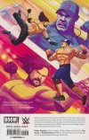 WWE PHENOMENAL ONE TP (Oferta ekspozycyjna)