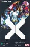 DAWN OF X TP VOL 06 (Oferta ekspozycyjna)