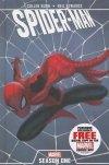 SPIDER-MAN SEASON ONE PREM HC WITH DIG CDE (Oferta ekspozycyjna)