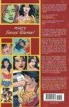 SENSATION COMICS FEATURING WONDER WOMAN VOL 03 SC (Oferta ekspozycyjna)