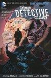BATMAN DETECTIVE COMICS VOL 03 EMPEROR PENGUIN SC (Oferta ekspozycyjna)