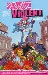 PRETTY VIOLENT VOL 01 SC (Oferta ekspozycyjna)