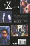 X-FILES CLASSICS HC VOL 04 (Oferta ekspozycyjna)