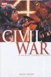 CIVIL WAR HC MCNIVEN CVR NEW PTG (Oferta ekspozycyjna)