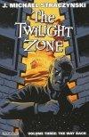 TWILIGHT ZONE TP VOL 03 THE WAY BACK (Oferta ekspozycyjna)