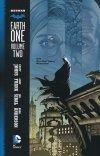 BATMAN EARTH ONE VOL 02 SC (Oferta ekspozycyjna)