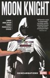 MOON KNIGHT TP VOL 02 REINCARNATIONS (Oferta ekspozycyjna)