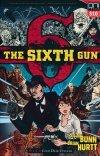 SIXTH GUN VOL 01 SC (NEW EDITION) (Oferta ekspozycyjna)