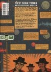 HIP HOP FAMILY TREE GN VOL 02