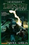 JIM BUTCHER DRESDEN FILES GHOUL GOBLIN HC