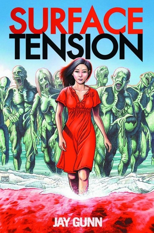 SURFACE TENSION TP