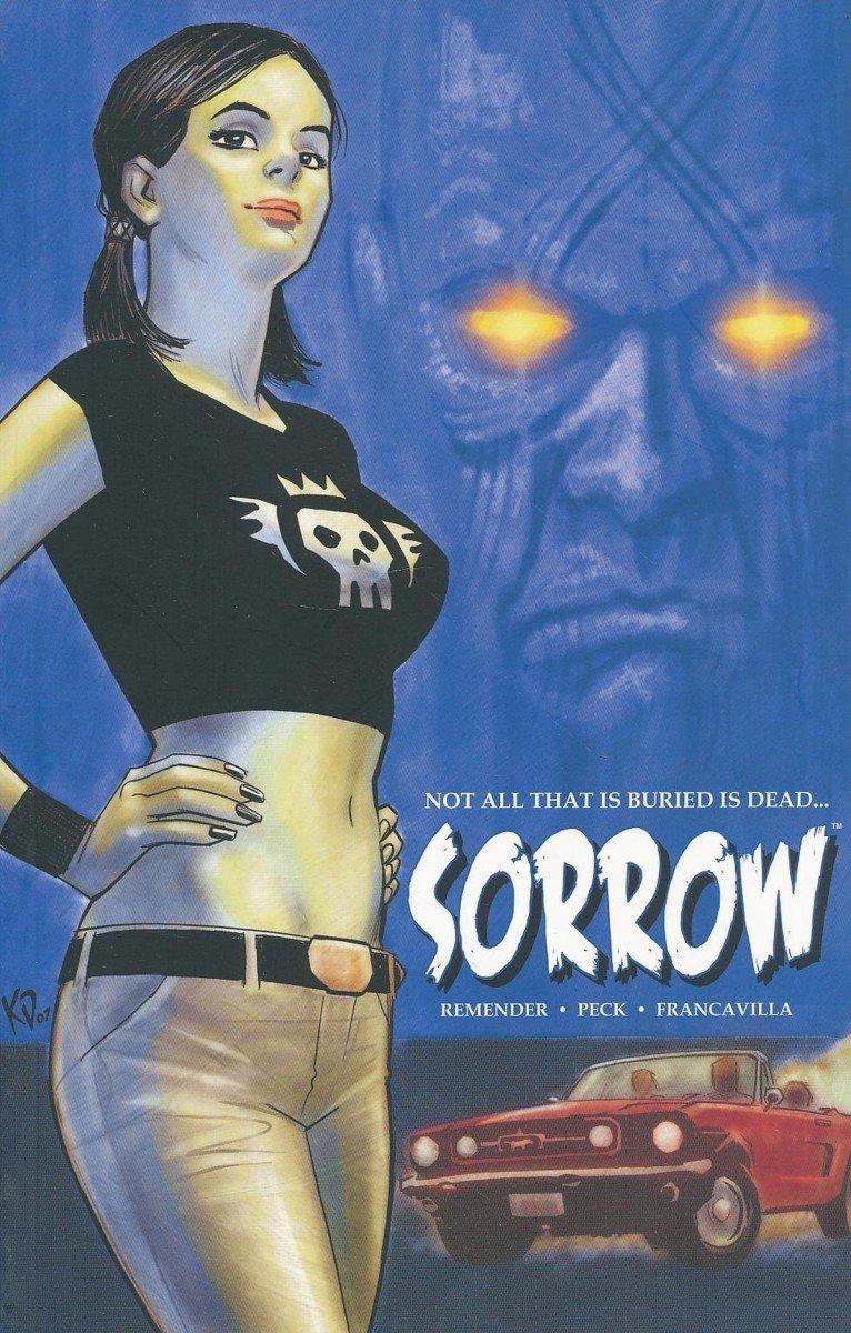 SORROW SC (Oferta ekspozycyjna)