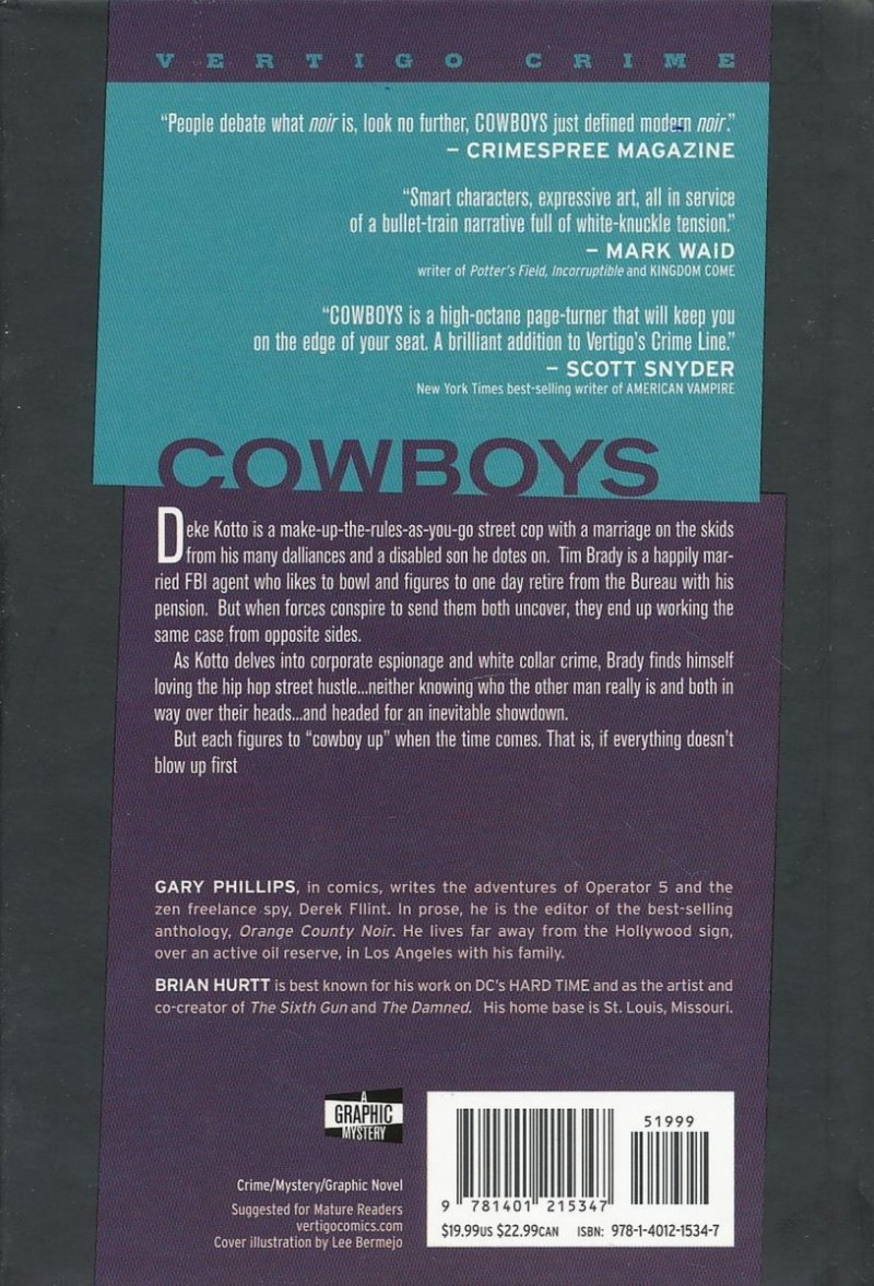COWBOYS HC (Oferta ekspozycyjna)