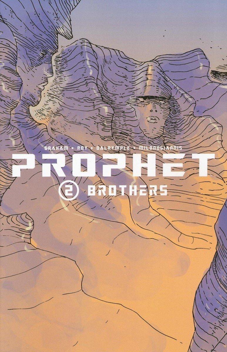 PROPHET VOL 02 BROTHERS SC (Oferta ekspozycyjna)