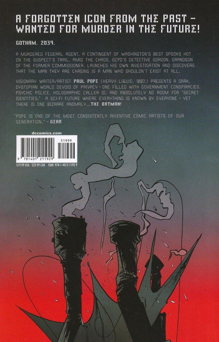 BATMAN YEAR 100 SC (2013 EDITION) (Oferta ekspozycyjna)