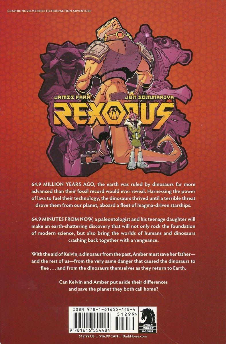 REXODUS TP (Oferta ekspozycyjna)