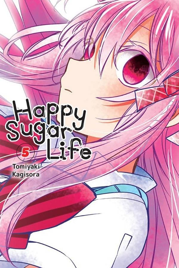 HAPPY SUGAR LIFE GN VOL 05