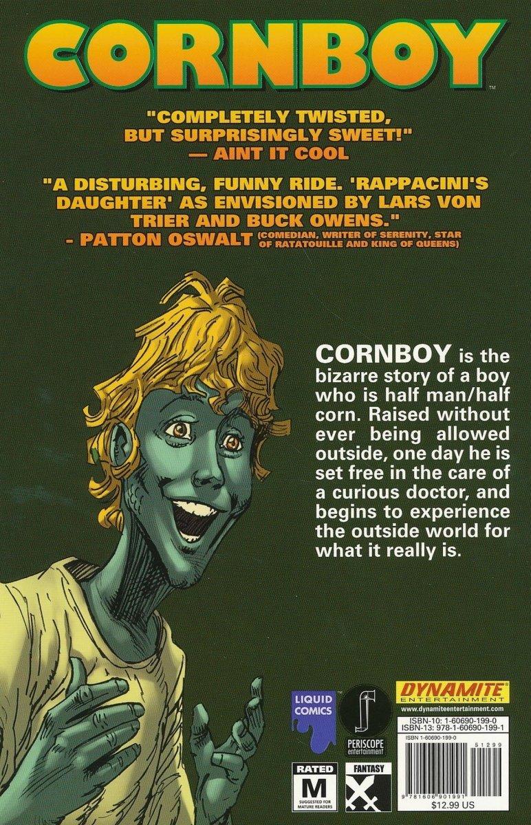 CORNBOY GN (Oferta ekspozycyjna)